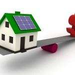 Zonnepanelen tips: prijs van zonnepanelen