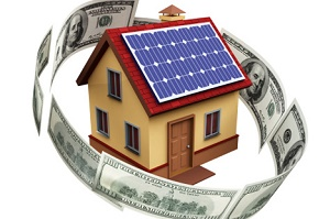 Zonnepanelen financieel