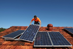 Garantie op zonnepanelen